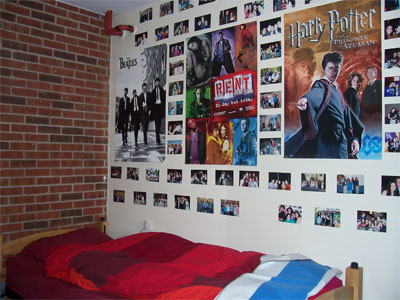 Interior design tips perfect dorm wall decorations College dorm wall decor